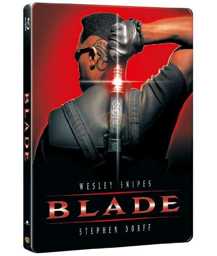 Blade Blu-ray Steelbook (Japanese Import)