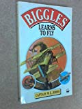 Biggles Learns to Fly (0006914403) by Johns, W. E.