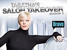 Tabatha's Salon Takeover Season 3