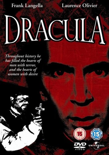 Dracula (1979) [DVD]