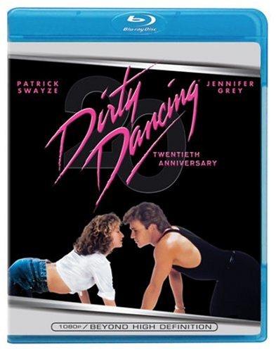 Dirty Dancing (20th Anniversary Edition) [Blu-ray]