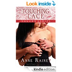 Touching Lace (Vaughn)