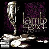 Sacrament (with Bonus DVD) ~ Lamb of God