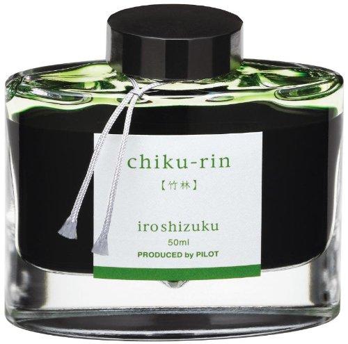 pilot-iroshizuku-bottled-fountain-pen-ink-chiku-rin-bamboo-forest-light-green-69222