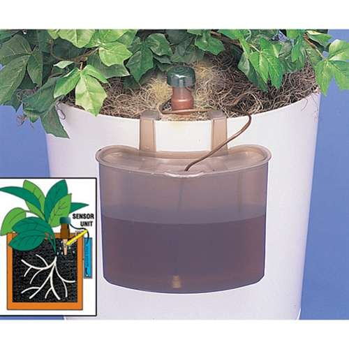 CobraCo 6000-SM Plant Sitter Automatic Plant Watering System (Discontinued by Manufacturer)