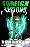 Foreign Legions (0671319906) by Drake, David