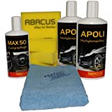 Autopflege-Set