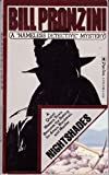 Nightshades (Nameless Detective Mystery) (0770107605) by Pronzini, Bill