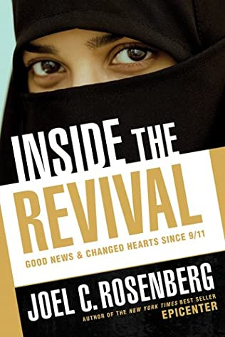 book cover of Inside the Revival