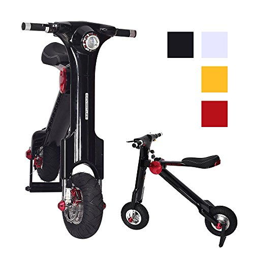 Foldable-Electric-Bike-Scooter-Skque-2016-Newest-Model-K-Series-Foldable-Electric-Bike-Scooter