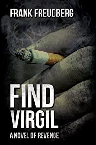 (FREE on 11/27) Find Virgil by Frank Freudberg - http://eBooksHabit.com