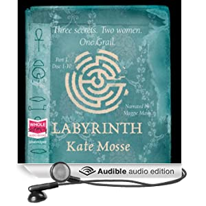 Labyrinth (Unabridged)