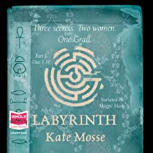 Labyrinth (       UNABRIDGED) by Kate Mosse Narrated by Maggie Mash