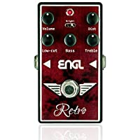 ENGL ���󥰥� �ǥ����ȡ������ RS-10 Retro Distortion