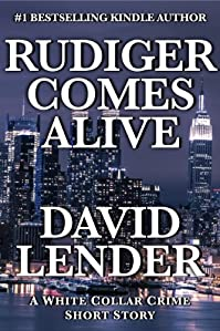 Rudiger Comes Alive by David Lender ebook deal