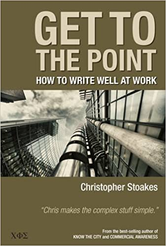 How to write well book