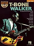 Guitar Play-Along Vol.160 T Bone Walker + Cd