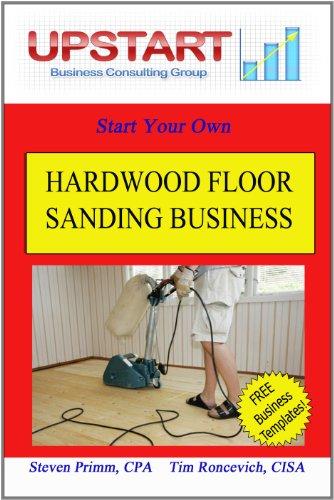 Hardwood Floor Sanding Business