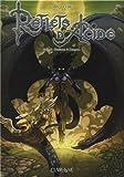 echange, troc  - Reflets d'acide, Tome 4 : Horizons & Dragon...