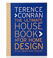 Terence Conran The Ultimate House Book