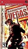 Tom Clancy's Rainbow Six Vegas - Sony PSP