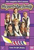 The Partridge Family: Season 3 (DVD)
