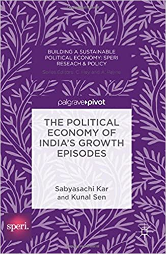 Image result for the political economy of india's growth episodes book