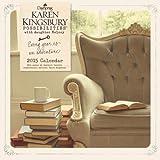 Karen Kingsbury Mini 2015 Wall Calendar