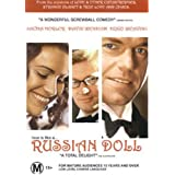 Russian Doll [ NON-USA FORMAT, PAL, Reg.0 Import - Australia ]
