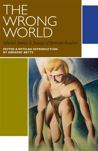 The Wrong World: Selected Stories and Essays (Canadian Literature Collection)