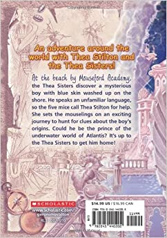 the journey to atlantis book review