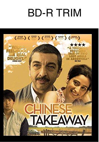 Chinese Take-Away [Blu-ray]