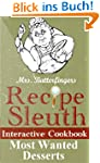 Mrs. Batterfingers Recipe Sleuth: Mos...