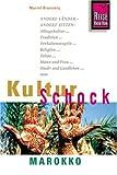 KulturSchock Marokko - Muriel Brunswig-Ibrahim