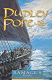 Ramage's Mutiny (The Lord Ramage Novels) (Volume 8) (0935526900) by Pope, Dudley