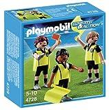 Playmobil 4728 Referees