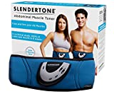 Slendertone 10 Program Abdominal Muscle Toning Belt (Unisex)