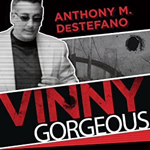 Vinny Gorgeous Audiobook