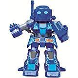 Toys Bhoomi RC Battle Fighting Smash Robots - Knock Your Opponent Out - B01GM6MXNM