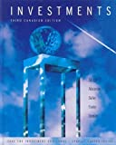 img - for Investments, Canadian Edition (3rd Edition) by William F. Sharpe (1999-07-23) book / textbook / text book