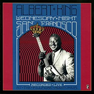 Wednesday Night In San Francisco (Recorded Live) - Digipack