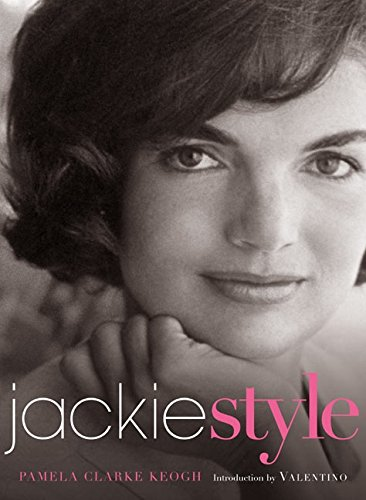 JACKIESTYLE (Beaux Livres)