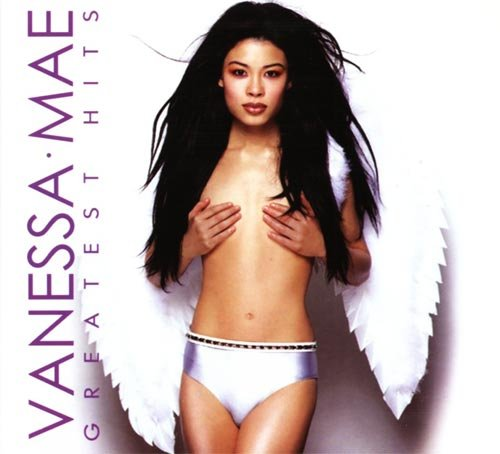 Vanessa Mae – Greatest Hits (1998) [FLAC]