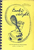 img - for Cooks' Delight book / textbook / text book