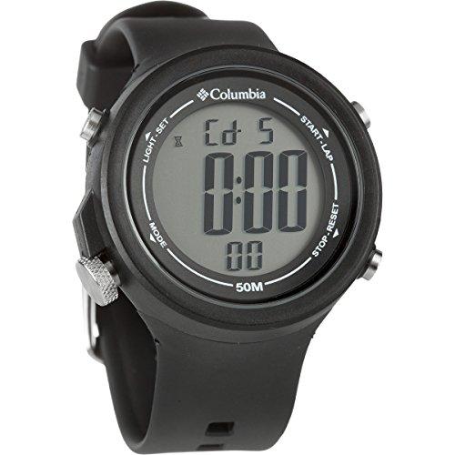 Columbia Recruit Watch Black, One Size