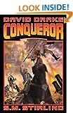 Conqueror (Raj Whitehall Book 2)