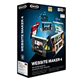 "MAGIX Website Maker 4von ""MAGIX AG"""