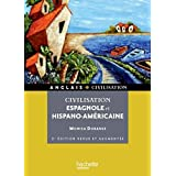 Civilisation espagnole et hispano-am�ricainepar Monica Dorange