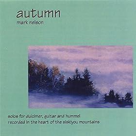 autumn?