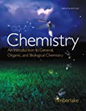 img - for Chemistry: An Introduction to General, Organic, and Biological Chemistry Plus MasteringChemistry with eText -- Access Card Package (12th Edition) book / textbook / text book